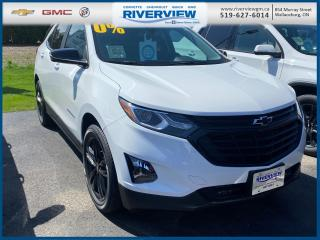 New 2021 Chevrolet Equinox LT for sale in Wallaceburg, ON