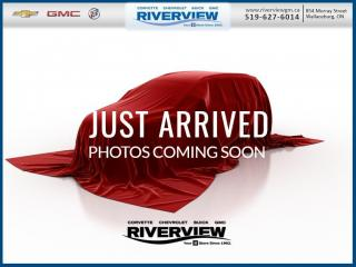 New 2021 GMC Sierra 1500 SLT for sale in Wallaceburg, ON