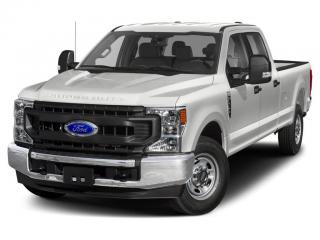 New 2021 Ford F-250 for sale in Chatham, ON