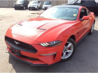Used 2018 Ford Mustang for sale in Sarnia, ON