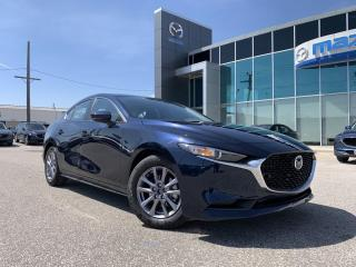 New 2021 Mazda MAZDA3 GS for sale in Chatham, ON