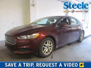 Used 2016 Ford Fusion SE for sale in Dartmouth, NS