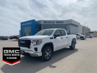 New 2021 GMC Sierra 1500 Base for sale in Selkirk, MB