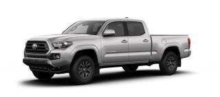 New 2021 Toyota Tacoma SR5 for sale in Renfrew, ON