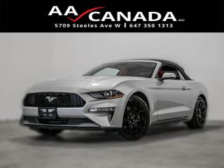 Used 2019 Ford Mustang V6 for sale in North York, ON