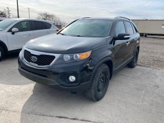 Used 2013 Kia Sorento LX|Htd Lthr Seats|Bluetooth|2SetsOfTires|PwrGroup for sale in London, ON