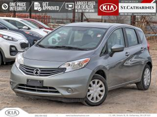 Used 2015 Nissan Versa Note SV for sale in St Catharines, ON