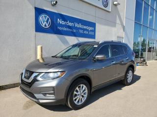 Used 2019 Nissan Rogue SE AWD - HTD SEATS / SUNROOF / BACKUP CAM for sale in Edmonton, AB
