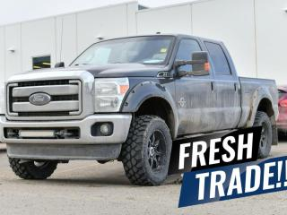 Used 2015 Ford F-350 Super Duty SRW Lariat for sale in Red Deer, AB