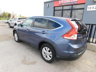 Used 2014 Honda CR-V EX | Sunroof | Heated Seats | Backup Camera for sale in St. Thomas, ON