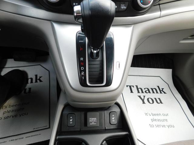 2014 Honda CR-V EX | Sunroof | Heated Seats | Backup Camera