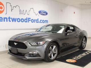 Used 2016 Ford Mustang V6 Coupe | Auto | 18