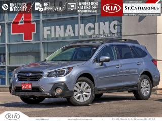 Used 2019 Subaru Outback 3.6R Touring for sale in St Catharines, ON