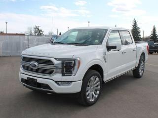 New 2021 Ford F-150 Limited | 4x4 | 22