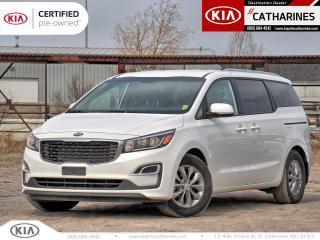 Used 2020 Kia Sedona LX | Sensor | Backup Cam | 8-Passenger for sale in St Catharines, ON