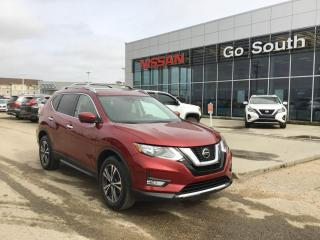 Used 2019 Nissan Rogue SV, AWD, NAVIGATION for sale in Edmonton, AB