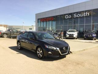 New 2021 Nissan Altima 2.5 SE for sale in Edmonton, AB