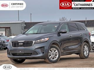 Used 2020 Kia Sorento LX AWD | Heated Seat | Android Auto | 7inch Screen for sale in St Catharines, ON