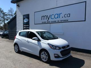 Used 2020 Chevrolet Spark 1LT CVT ALLOYS, BACKUP CAM, APPLE CAR PLAY!! for sale in Richmond, ON