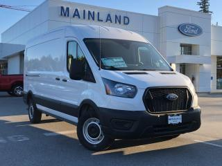 New 2021 Ford Transit 250 101A for sale in Surrey, BC