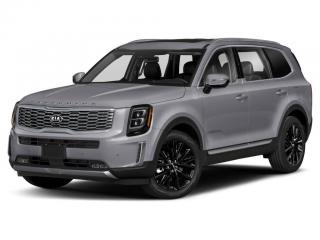New 2021 Kia Telluride for sale in Carleton Place, ON