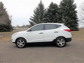 Used 2013 Hyundai Tucson GL AWD for sale in Thornton, ON