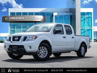 Used 2019 Nissan Frontier SV for sale in Cobourg, ON