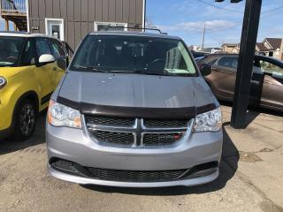 Used 2015 Dodge Grand Caravan CANADA VALUE PACKAGE for sale in Hamilton, ON