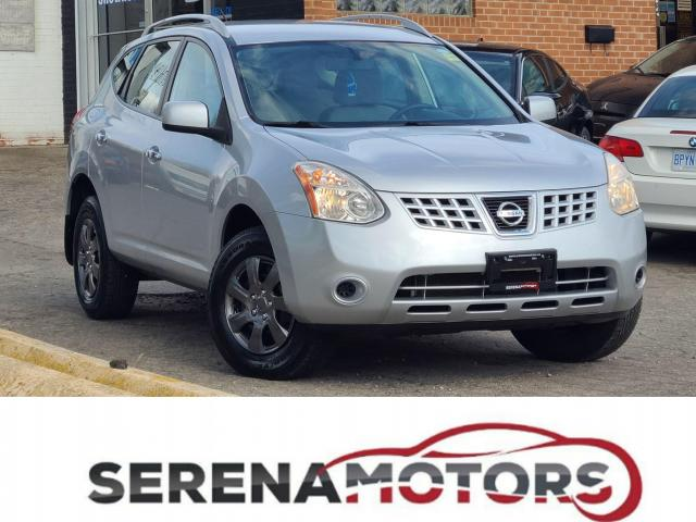 2010 Nissan Rogue S | AWD | CRUISE | ONE OWNER | NO ACCIDENTS