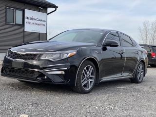 Used 2019 Kia Optima EX Tech for sale in Stittsville, ON