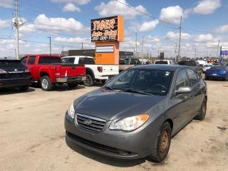 Used 2009 Hyundai Elantra **ONLY 143KMS**AUTO**POWER OPTIONS**CERTIFIED for sale in London, ON