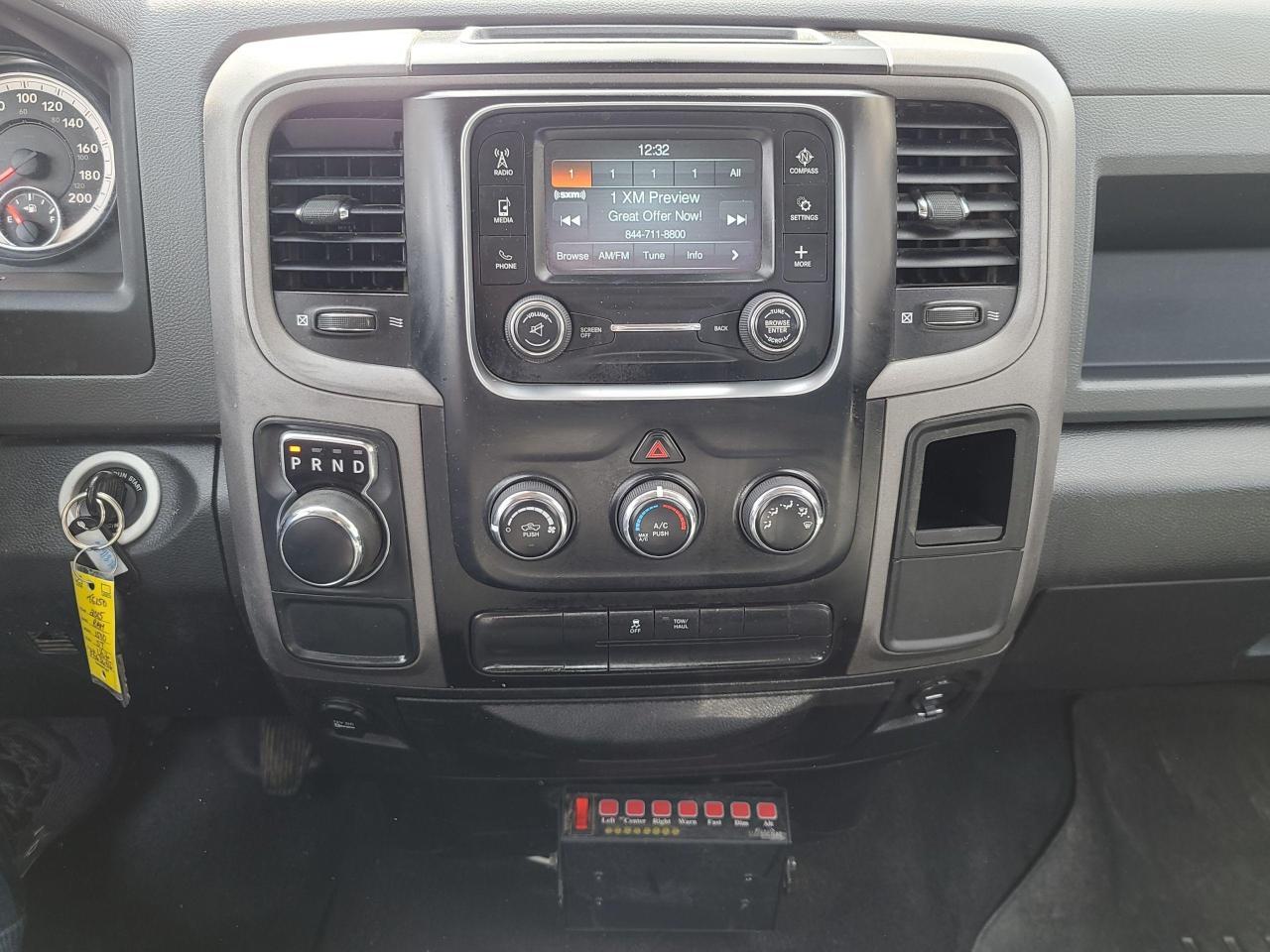 2015 RAM 1500
