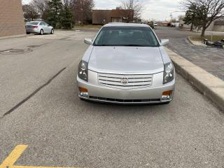 Used 2007 Cadillac CTS for sale in Burlington, ON