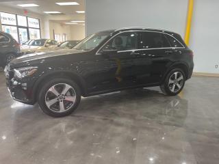 Used 2018 Mercedes-Benz GLC300W4 GLC 300 for sale in Richmond Hill, ON