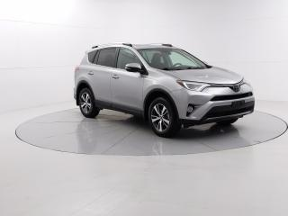Used 2018 Toyota RAV4 XLE for sale in Winnipeg, MB
