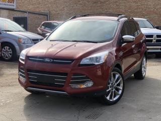 Used 2014 Ford Escape 4WD, HEATED FRONT SEATS, BACKUP CAMERA, BLUETOOTH & MORE!! for sale in Saskatoon, SK
