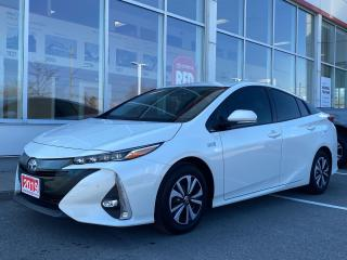 Used 2019 Toyota Prius Prime Upgrade UPGRADE+TECHNOLOGY PKG! for sale in Cobourg, ON