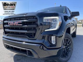 New 2021 GMC Sierra 1500 Elevation 2.7L DOUBLE CAB ELEVATION COVENIENCE & VALUE PACKAGE for sale in Carleton Place, ON