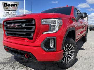 New 2021 GMC Sierra 1500 3.0L DURAMAX DIESEL AT4 CREW CAB SHORT BOX for sale in Carleton Place, ON