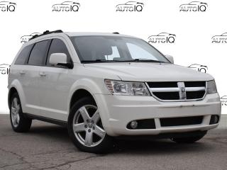 Used 2010 Dodge Journey SXT As Traded for sale in St. Thomas, ON