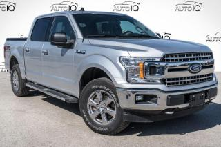 Used 2019 Ford F-150 XLT ONE OWNER!!! CLEAN CARFAX!!! for sale in Barrie, ON