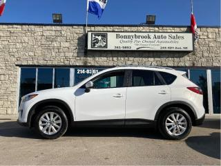 Used 2014 Mazda CX-5 GS/AWD/bluetooth/heated seats/sunroof/camera/ for sale in Calgary, AB
