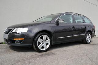 Used 2008 Volkswagen Passat Wagon 2.0T for sale in Vancouver, BC