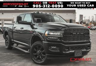 Used 2020 RAM 2500 LIMITED | FULLY LOADED | SUNROOF | for sale in Hamilton, ON