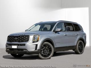 New 2021 Kia Telluride Nightsky (leather) AWD for sale in Kitchener, ON
