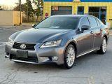 2013 Lexus GS 350 Technology Navigation/Heads up Display/Camera Photo20
