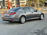 2013 Lexus GS 350 Technology Navigation/Heads up Display/Camera Photo24