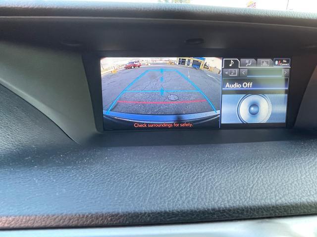 2013 Lexus GS 350 Technology Navigation/Heads up Display/Camera Photo15