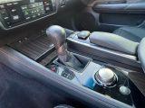 2013 Lexus GS 350 Technology Navigation/Heads up Display/Camera Photo35