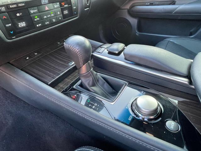 2013 Lexus GS 350 Technology Navigation/Heads up Display/Camera Photo16